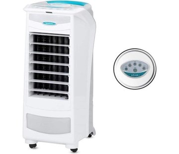 Symphony Silver-I Portable Air Cooler / Air Cooler / Fan 680sqm / hr