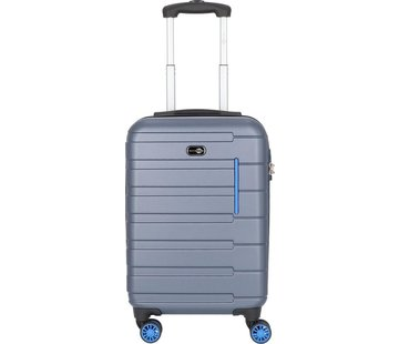 "SHAIK® Trolleykoffer  Travel Pal ""Munich"" 