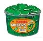150 stuks HARIBO Kikkers