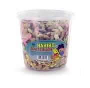 Haribo 150 stuks HARIBO Zoute Rijen