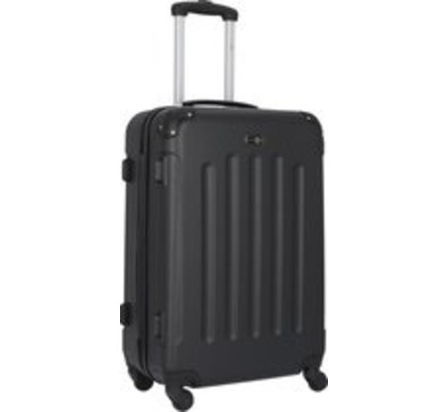 "SHAIK® Trolleykoffer  Travel Pal ""Berlin"" 