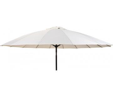 Parasol Shanghai Creme 270 cm