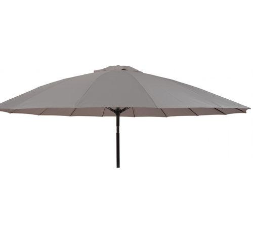 Parasol Shanghai D.Grijs 270 cm