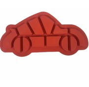 Bakvorm Auto Siliconen