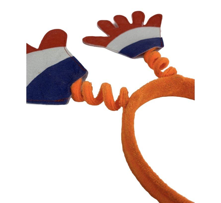 Diadeem Handjes Nederland