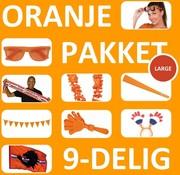 Orange Package 86 994 9 L-piece