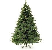 Royal Christmas Royal Christmas® Kunstkerstboom Washington 210 cm met LED-verlichting