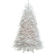Royal Christmas Royal Christmas® Witte Kunstkerstboom Maine White 150 cm | inclusief LED-verlichting Warm White
