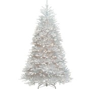 Royal Christmas Royal Christmas® Witte Kunstkerstboom Maine White 210 cm | inclusief LED-verlichting Warm White