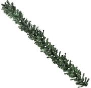 Guirlande voor Kerst 270 cm | Groen en gezellig