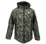 Nordberg Nordberg OLE - Winterjas - Heren - Groen camouflage - Maat XL