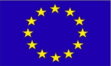 Lieferung nach Europa