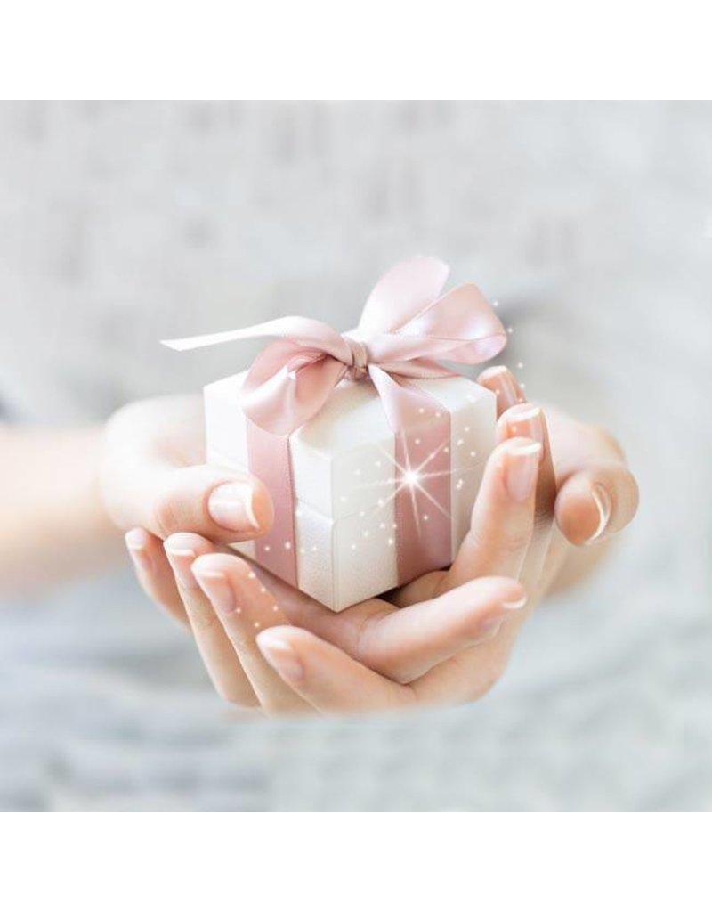 Gratis Geschenkverpackung