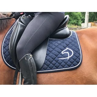 Dominick Saddlepad