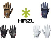 Hirzl Equestrian Gloves