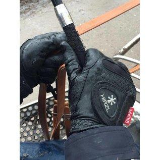 Hirzl Gloves Hirzl GRIPPP Elite black