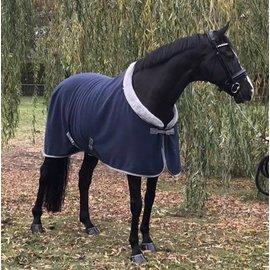 Dominick Cosy Collar fleece