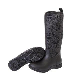 Muck Boots Artic Adventure Croc Print