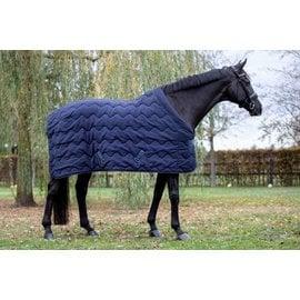 Dominick Puffed Fleece