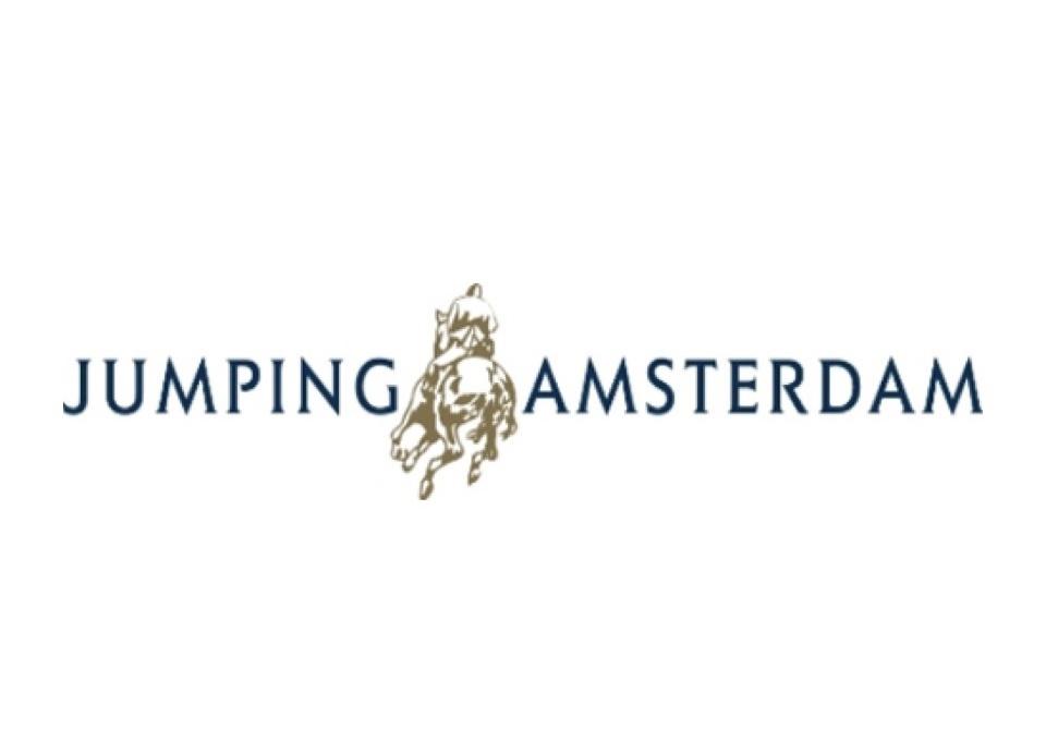 Charlotte Dujardin naar Jumping Amsterdam