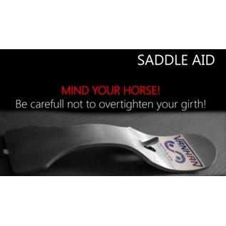 Saddle Aid