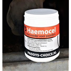 Paddy's Choice Paddy's Haemocel