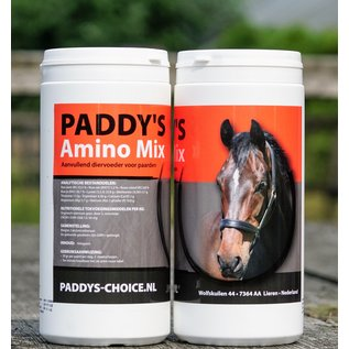 Paddy's Choice Paddy's Amino Mix