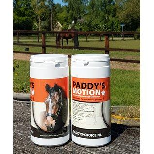 Paddy's Choice Paddy's Motion