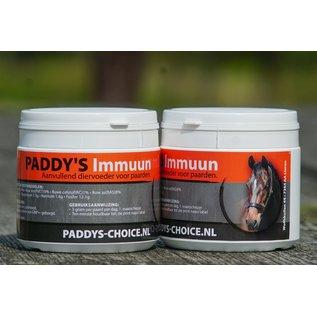 Paddy's Choice Paddy's Immuun