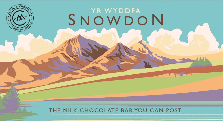 Snowdon View