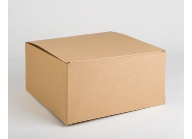 Trade Boxes