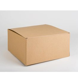 Snowdonia Milk Chocolate Bar - Trade Box of 20