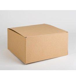 Oxford Milk Chocolate Bar   - Trade Box of 20