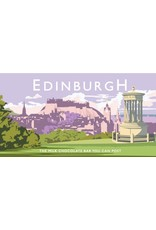 The Chocolate Bar You Can Post -Edinburgh - Trade Box of 20
