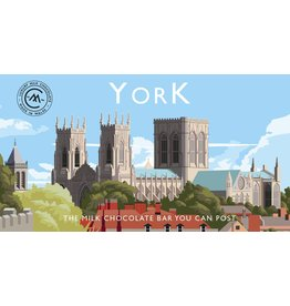York Milk Chocolate Bar