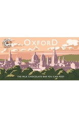 The Chocolate Bar You Can Post - Oxford