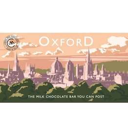 Oxford Milk Chocolate Bar