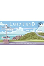 The Chocolate Bar You Can Post - Land's End