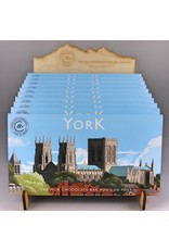 The Chocolate Bar You Can Post -York Trade Box
