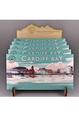 The Chocolate Bar You Can Post - Cardiff Bay - Trade Box of 20