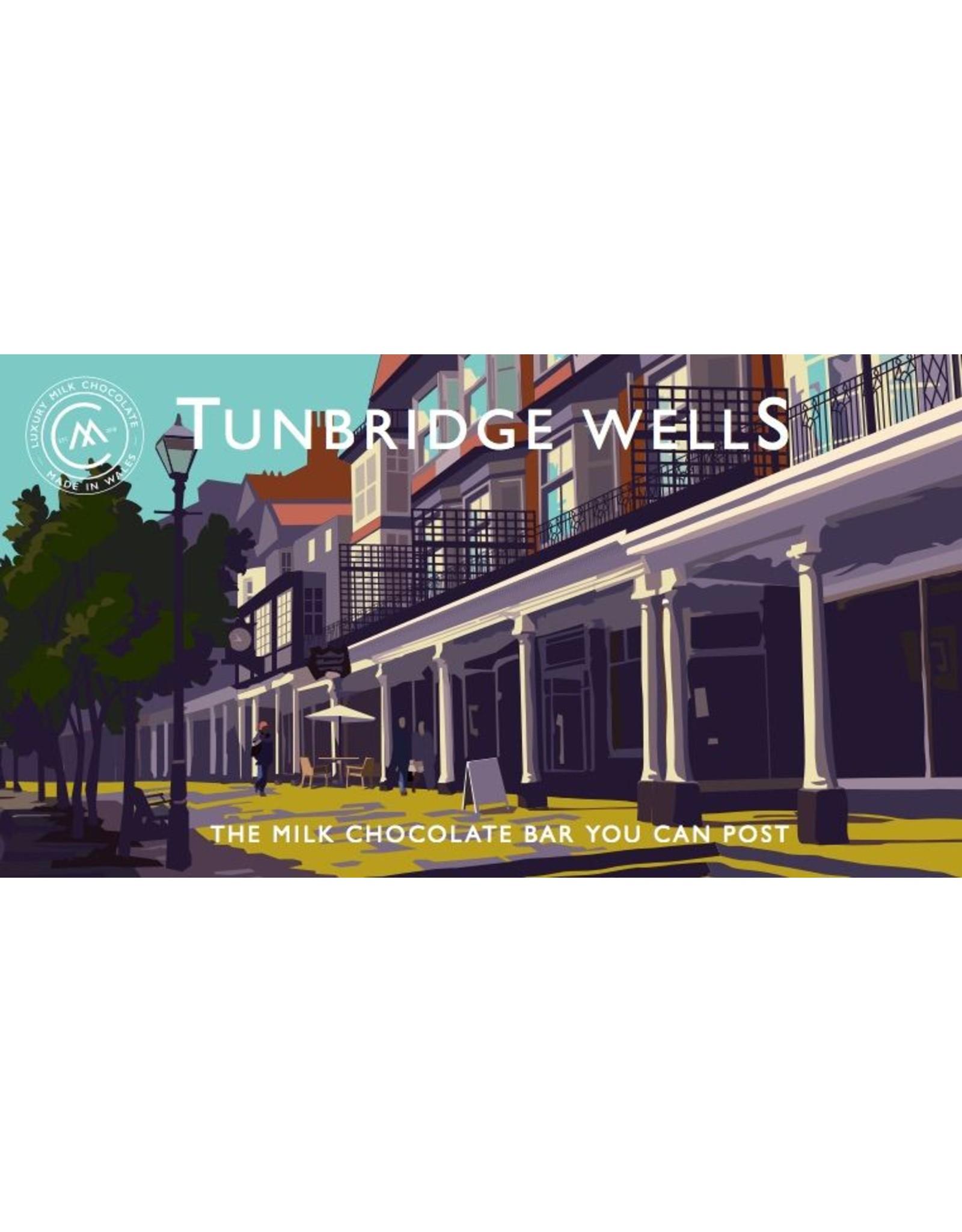 The Chocolate Bar You Can Post - Tunbridge Wells