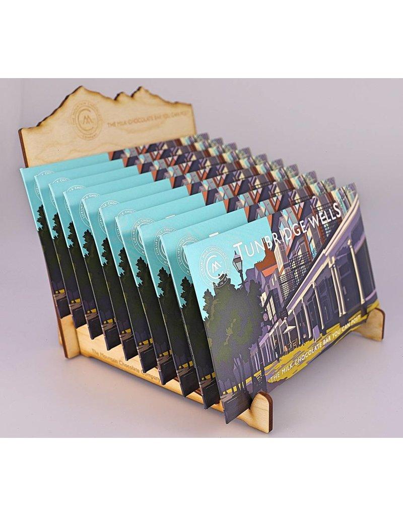 The Chocolate Bar You Can Post -Tunbridge Wells