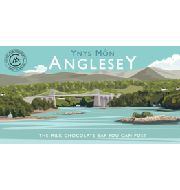 Anglesey Chocolate Bar