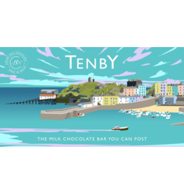 Tenby Chocolate Bar