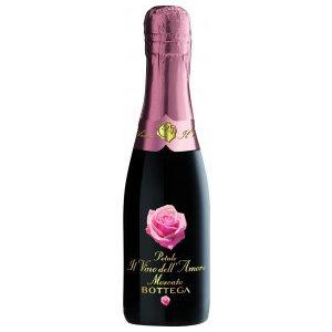 Rozen.nl Bottega Il Vino Dell Amore piccolo Prosecco