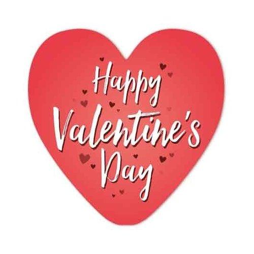 Rozen.nl Valentine's karte