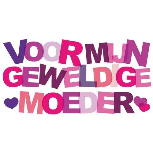 Rozen.nl Karte Muttertag