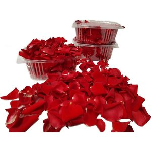 Rozen.nl Rote rosenblätter