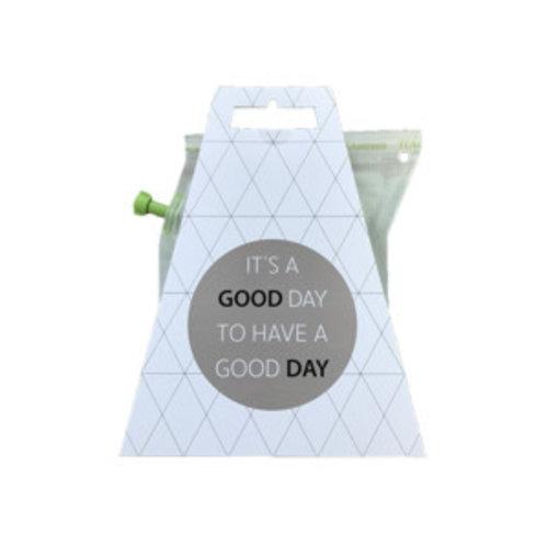Rozen.nl teabrewer IT'S A GOOD DAY