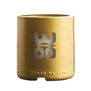 WOO WOO Lucky Candle Gold